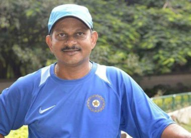 'This is what I was looking for' – Lalchand Rajput gets ready for Zimbabwe job