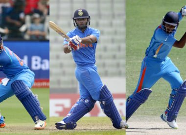 Analysis: Why Rishabh Pant is the best of India's trio of batting starlets