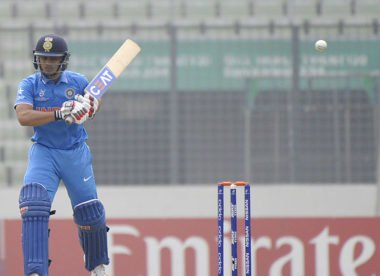 'Ishan Kishan's fearless knock was the turning point' – Rohit Sharma