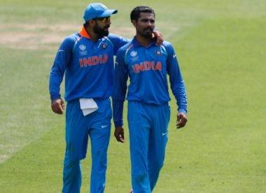 'Didn't get the time' – Ravindra Jadeja on non-celebration of Virat Kohli wicket