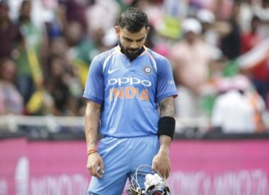 Virat Kohli ruled out of county cricket stint with Surrey