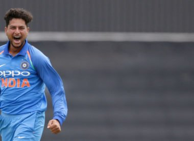 'Wanted to do well in front of my idol Warne' – Kuldeep Yadav