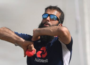 Brisk fifty for Bangalore gives Moeen Ali a confidence boost