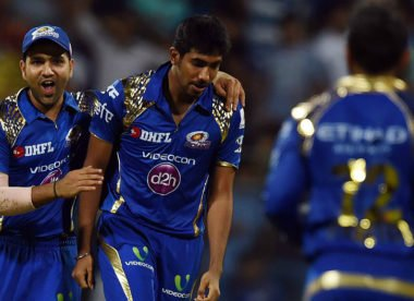 Quickly assessing wicket is vital, says Bumrah after 1-19