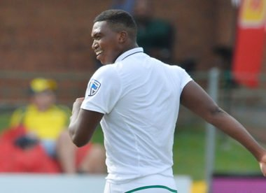 'You find out how good you really are' — Lungi Ngidi on IPL