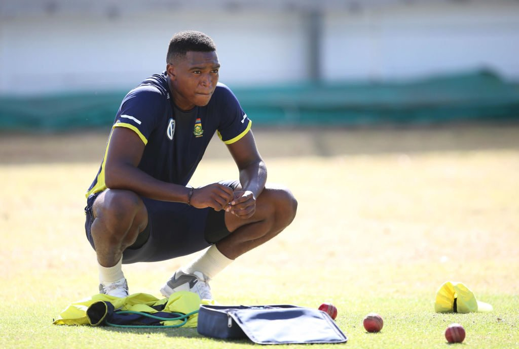 Lungi Ngidi returned an impressive 11 wickets in seven matches for Chennai