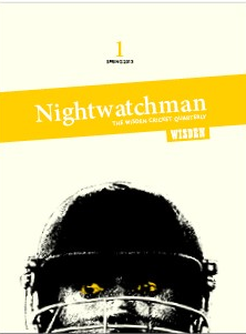 The Nightwatchman: Issue 1