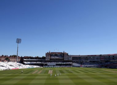 Play like a Pro: Your chance to play on a Test match ground