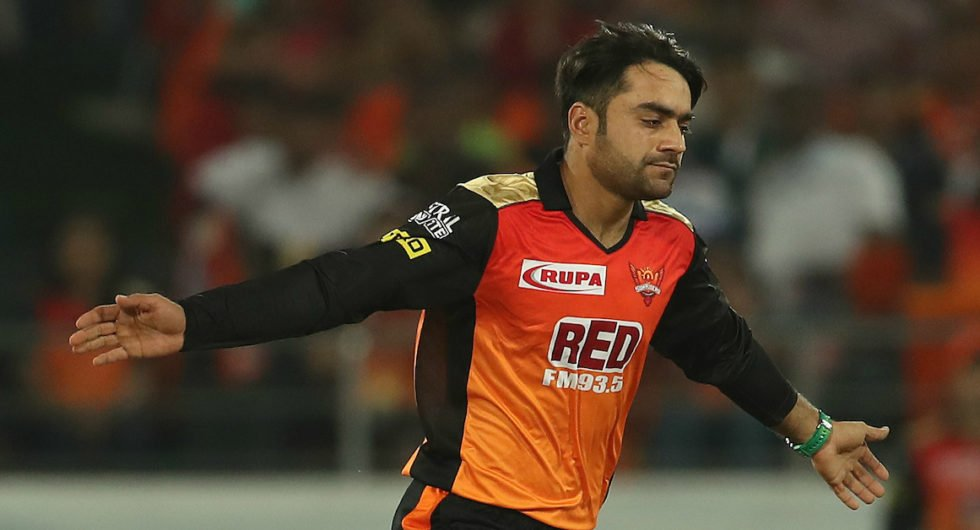 Rashid Khan Spins Hyderabad To The Top Of The Table | Wisden Cricket