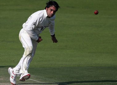 'Working on variations for Test cricket' — Rashid Khan