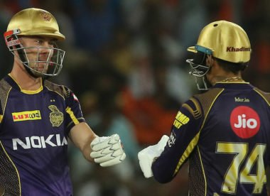 Kolkata Knight Riders become third team to qualify for IPL 2018 play-offs