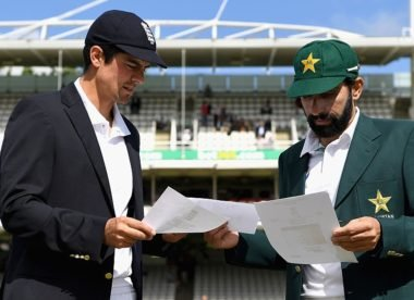 England v Pakistan: The ultimate cricket quiz – test your knowledge now