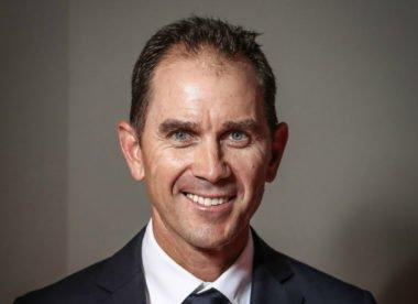 Justin Langer named new Australia head coach