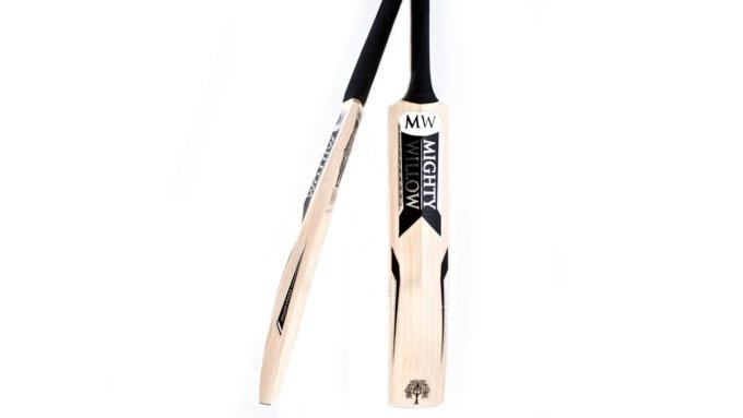 Gear Review: Mighty Willow Black Bat