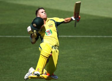 David Warner set for maiden CPL stint with St Lucia Stars
