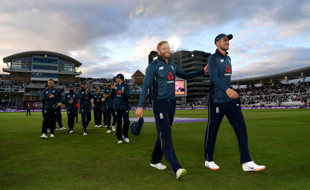 'It's no fluke England are No.1' – Justin Langer