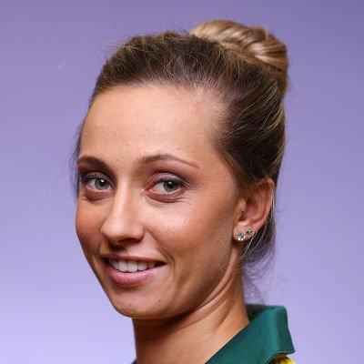 Ashleigh Gardner