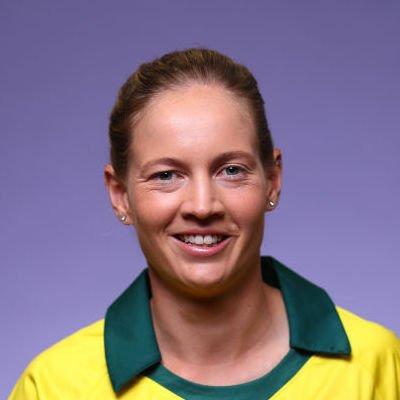 Meg Lanning