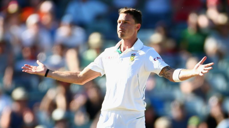 Steyn is targeting a return to international action in Sri Lanka later this year