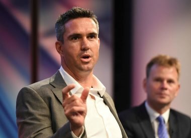 'You are creating a new beginning' – Kevin Pietersen to Afghanistan Test pioneers