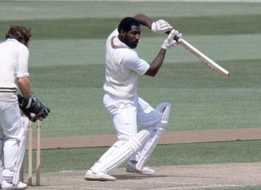 Viv Richards: A dominator through and through – Almanack