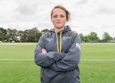 Amelia Kerr relives 'surreal' day at work