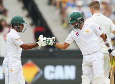 Pakistan batsmen Azhar Ali & Asad Shafiq line up county deals