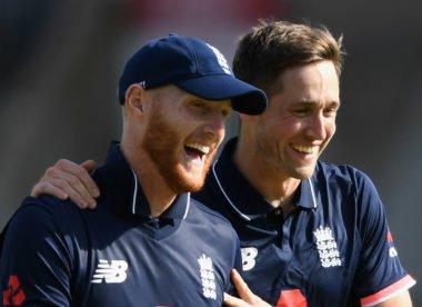 Ben Stokes and Chris Woakes to miss remainder of Australia ODI series