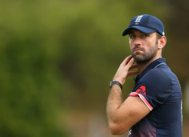 Liam Plunkett considers move away from Yorkshire