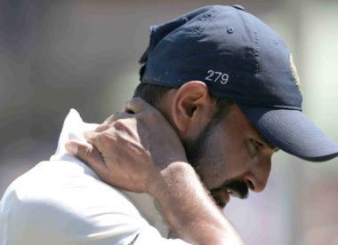 'Thought of committing suicide' – Shami reveals struggle with mental health