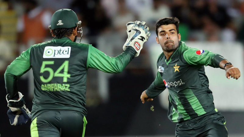 Pakistan, the No.1 T20I side, will not have it easy against a determined Scotland side