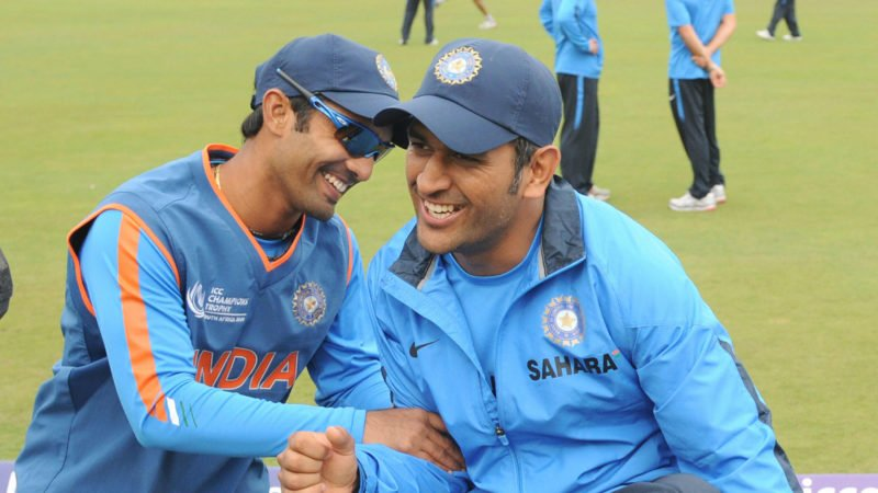 MS Dhoni has been a special cricketer and I respect him for that – Karthik