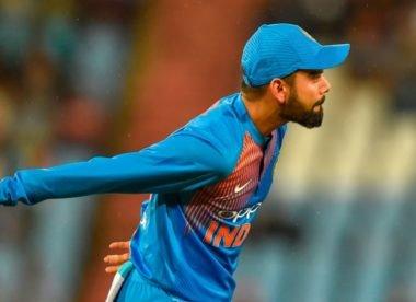 India's long tour gets underway with Ireland eyeing upset