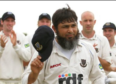 County cricket's greatest overseas players: Sussex