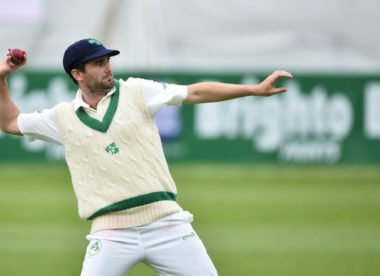 Ireland & Afghanistan to play 12 Tests from 2019-2022