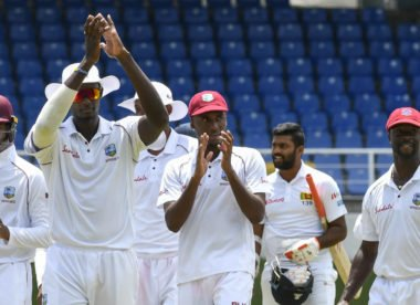 'Good to come out of the gates on a winning note' – Jason Holder
