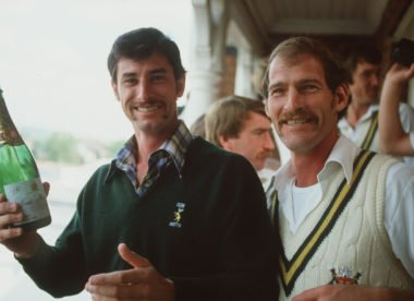County cricket's greatest overseas players: Nottinghamshire