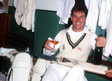 County cricket's greatest overseas players: Worcestershire