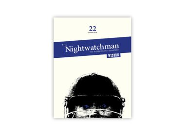 The Nightwatchman issue 22