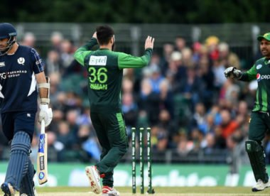 'No praise is enough for this young team' – Sarfraz Ahmed