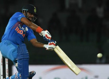 Suresh Raina replaces Ambati Rayudu for England ODIs