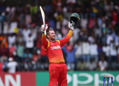 Covid-19-enforced break not doing Zimbabwe any favours – Brendan Taylor
