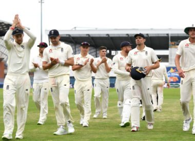 The advantage lies with England, feels Dale Steyn