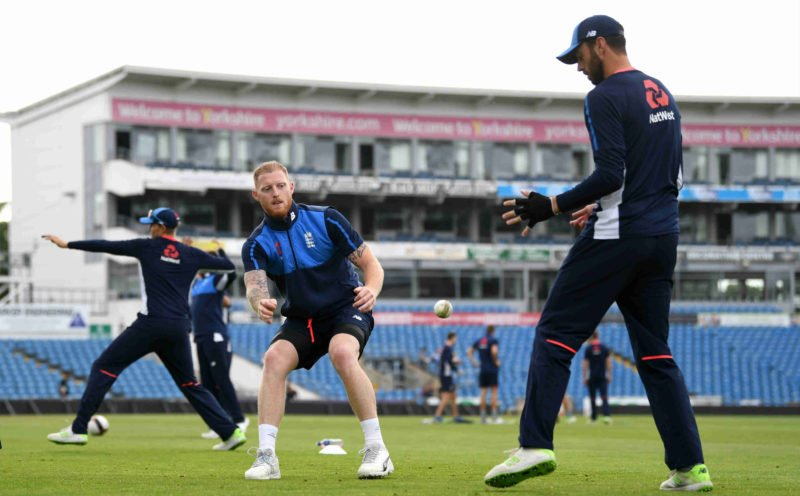 England want to simulate the mood of a championship knockout game in the third ODI, said Wood