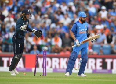 Stunned Kohli sums up sorry India