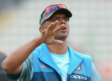 Rishabh Pant has 'the temperament and skills' – Rahul Dravid