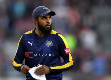 England right to give Rashid a home Test debut