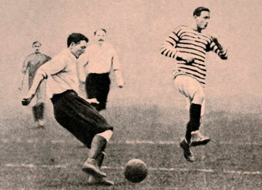 Footballer-cricketers: A history
