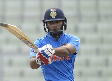 'A dream come true' to be in Test squad – Rishabh Pant
