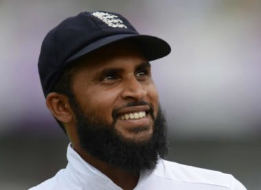 England first Test squad: Rashid handed surprise recall